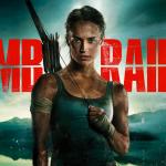 Tomb Raider beleeft beste openingsweekend voor een Lara Croft-film in Nederland