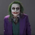 Tommy Wiseau zet auditie voor The Joker online