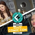 Interview Emilie de Ravin | Dutch Comic Con 2018