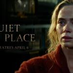 Laatste trailer voor horrorfilm A Quiet Place