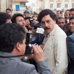 Escobar openingsfilm van Amsterdam Spanish Film Festival 2018