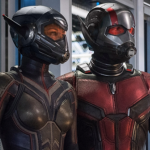 Nieuwe trailer Marvel's Ant-Man and the Wasp