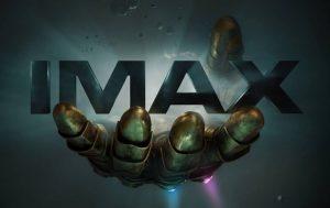 Avengers: Infinity War IMAX tv-spot