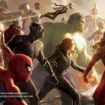 Nieuwe beelden Avengers: Infinity War