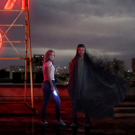 Laatste trailer Marvel's Cloak & Dagger