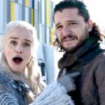 Achter de schermen op Game of Thrones set met Emilia Clarke