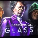 Eerste plotdetails Unbreakable sequel Glass