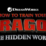 How to Train Your Dragon 3 titel onthult