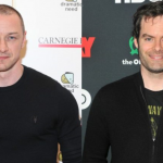 James McAvoy en Bill Hader in IT Chapter 2?