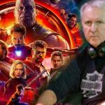 James Cameron heeft genoeg van The Avengers