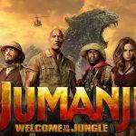 Winactie   Jumanji: Welcome to the Jungle blu-ray – Beëindigd