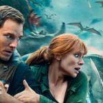 Nieuwste trailer en poster Jurassic World: Fallen Kingdom!