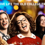 Life of the Party trailer & poster met Melissa McCarthy