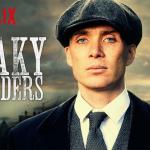 Winactie | Peaky Blinders seizoen 4 DVD – Beëindigd