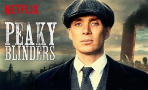 Peaky Blinders seizoen 4