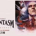 Blast from The Past | Recensie Phantasm (Raymond Doetjes)