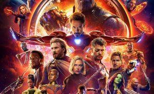 Recensie Avengers: Infinity War