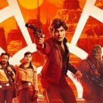 Nieuwe Solo: A Star Wars Story posters