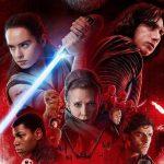Winactie | Star Wars: Episode VIII – The Last Jedi DVD  – Beëindigd