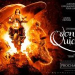 Internationale trailer The Man Who Killed Don Quixote
