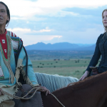 Nieuwe trailer Woman Walks Ahead met Jessica Chastain