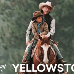 Officiële trailer Kevin Costner's Yellowstone