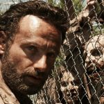 Andrew Lincoln stopt na seizoen 9 met The Walking Dead