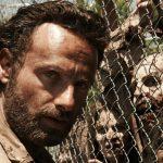 Andrew Lincoln over laatste afleveringen The Walking Dead