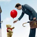 Nieuwe poster Disney's Christopher Robin