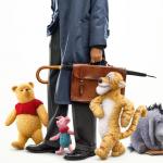 Nog een nieuwe Christopher Robin poster