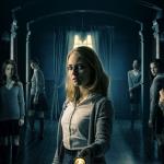 Trailer voor supernatural thriller Down a Dark Hall
