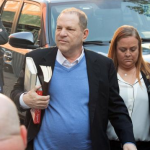 Hollywoodproducent Harvey Weinstein is gearresteerd