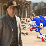 James Marsden hoofdrol in Sonic the Hedgehog film