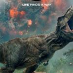 Winactie   Jurassic World: Fallen Kingdom – Beëindigd