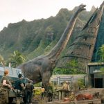 Nieuwe tv-spots Jurassic World: Fallen Kingdom