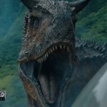 Een blik op de Jurassic World: Fallen Kingdom dinosaurussen