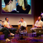 Nieuwe Filmers Filmcafé met Dick Maas