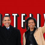 Netflix gaat samenwerking aan met Barack en Michelle Obama
