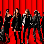 """The Plan is Priceless"" op nieuwe Ocean's 8 poster"
