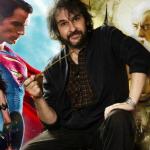 Peter Jackson overweegt een DC-film