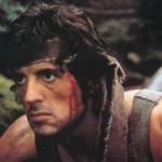 Rambo V teaser poster bevestigt titel en 2019 release