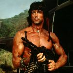Opnames Rambo V beginnen in september met Stallone