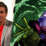 Jake Gyllenhaal als Mysterio in Spider-Man: Homecoming 2