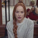 Eerste foto's Suspiria remake met Dakota Johnson