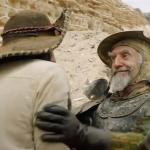 Nieuwe trailer The Man Who Killed Don Quixote