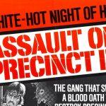 Recensie | Assault on Precinct 13 (Raymond Doetjes)