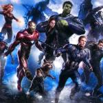 Eerste promo art Avengers 4 gelekt