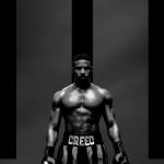 Nieuwe poster voor Creed II met Michael B. Jordan