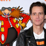 Jim Carrey speelt Robotnik in Sonic the Hedgehog film