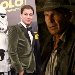 Solo's Jonathan Kasdan schrijft Indiana Jones 5